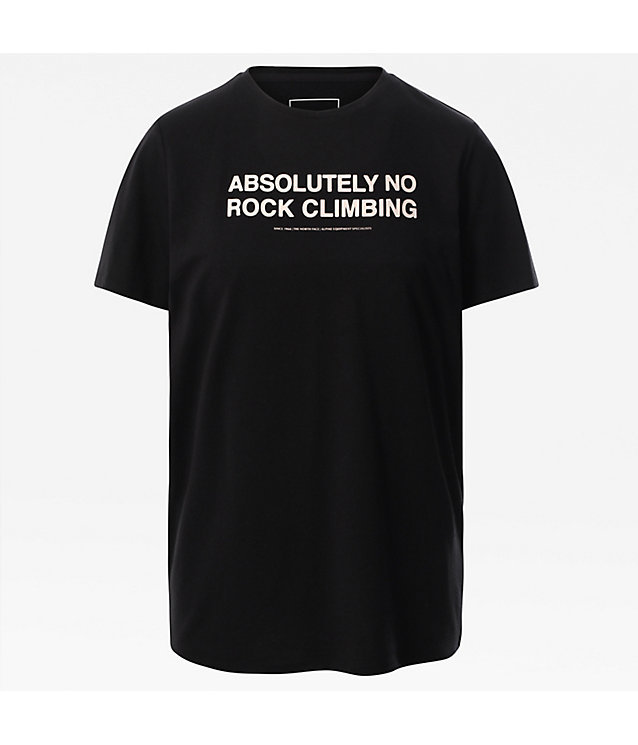 T-SHIRT FOUNDATION GRAPHIC POUR FEMME | The North Face