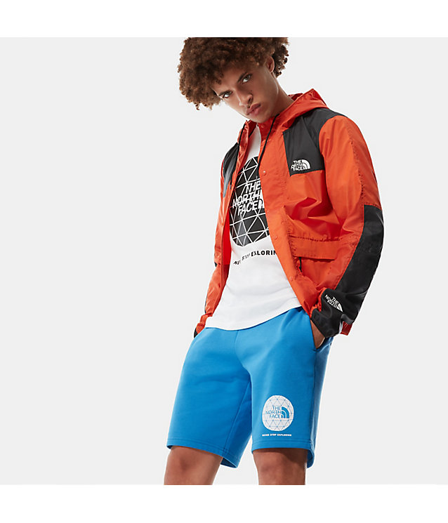 MEN'S GEODOME SHORTS | The North Face