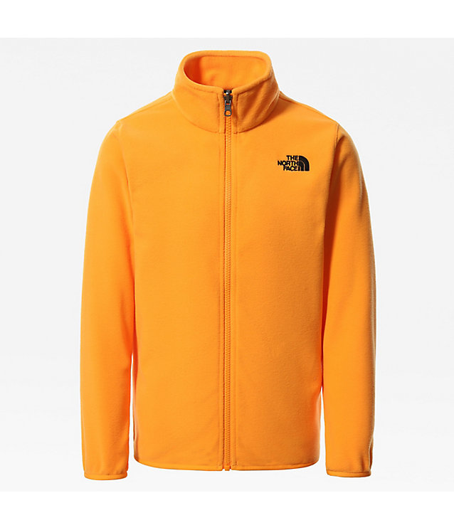 Youth Emilio Full-Zip Fleece | The North Face