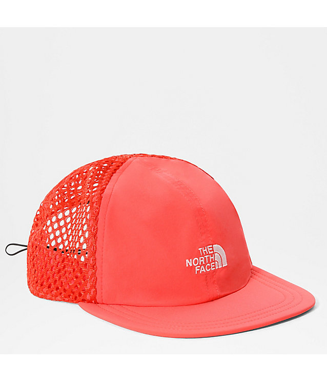 RUNNER'S MESH CAP | The North Face