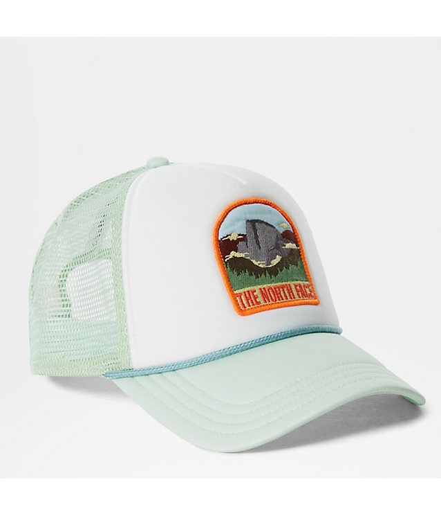 CASQUETTE VALLEY TRUCKER | The North Face