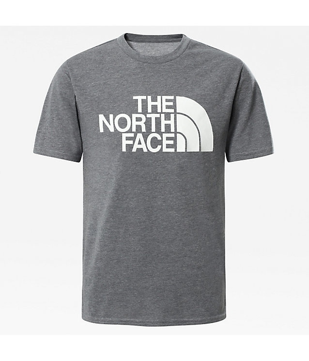 ON MOUNTAIN-T-SHIRT VOOR JONGENS | The North Face