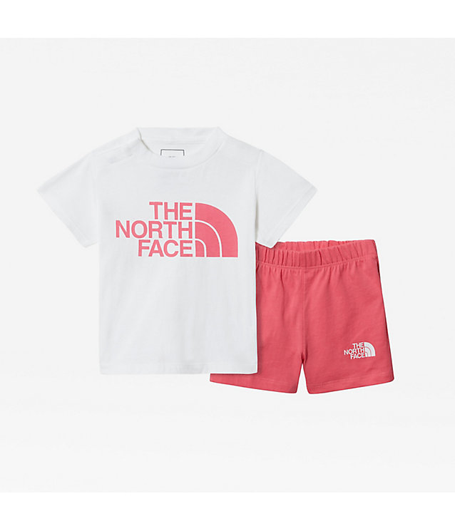 COTTON SUMMER SET BABY | The North Face