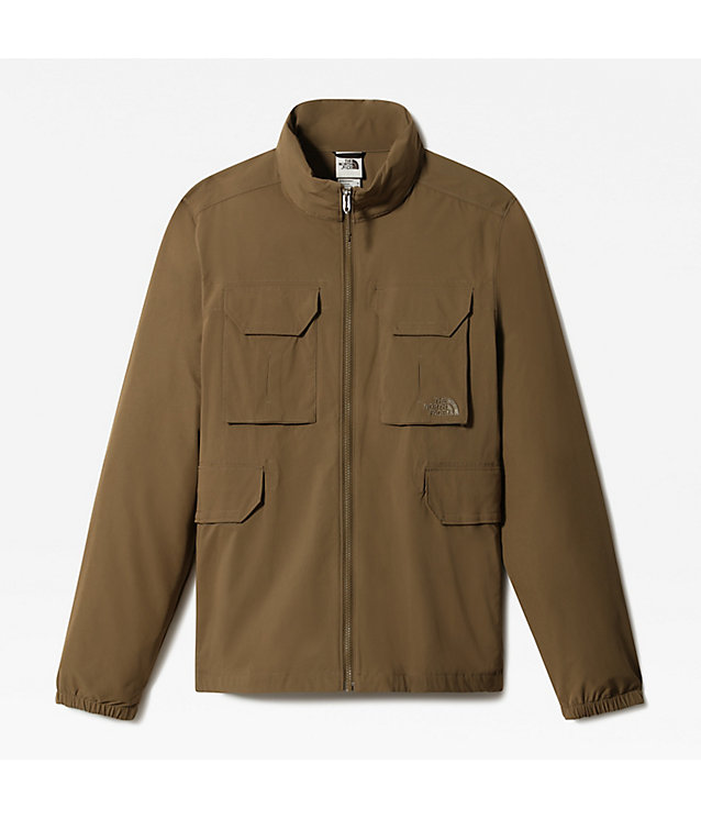 MEN'S SIGHTSEER JACKET | The North Face