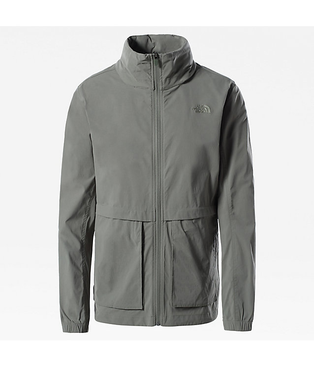 WOMEN'S SIGHTSEER JACKET | The North Face