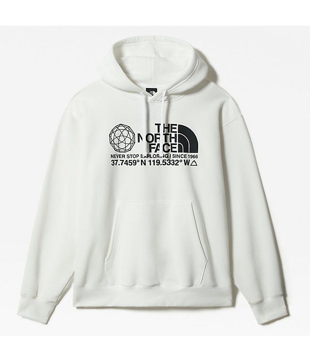 MEN'S COORDINATES HOODIE | The North Face