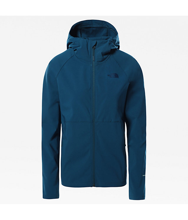 WOMEN'S APEX NIMBLE JACKET | The North Face