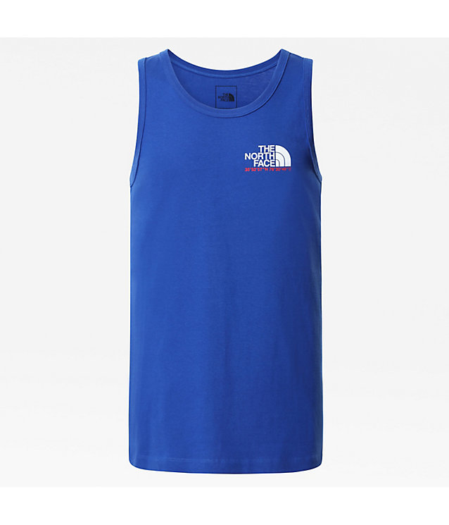 MEN'S K2RM GRAPHIC TANK TOP | The North Face