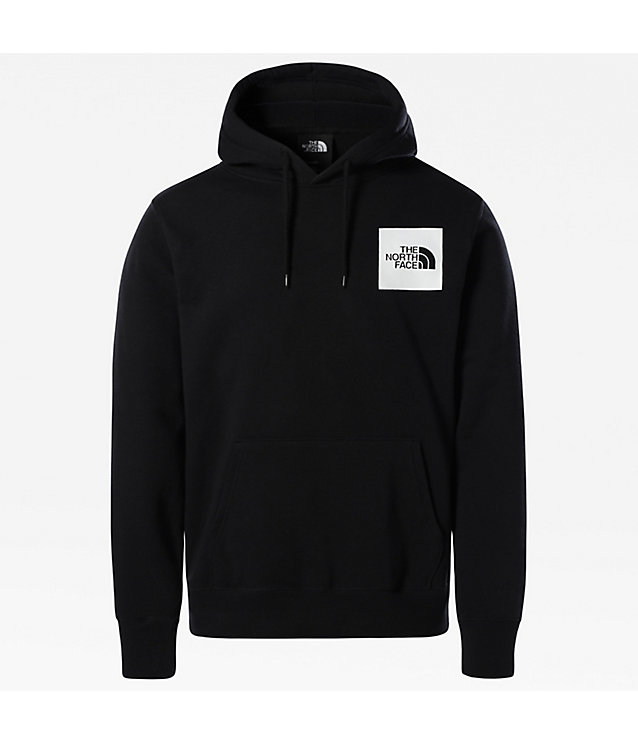 MEN'S FINE HOODIE | The North Face