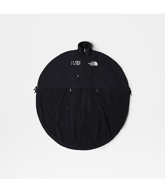 Robe TNF X MM6 Circle Denali | The North Face