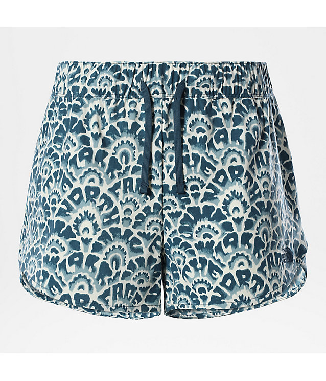 CLASS V MINI SHORTS FÜR DAMEN | The North Face