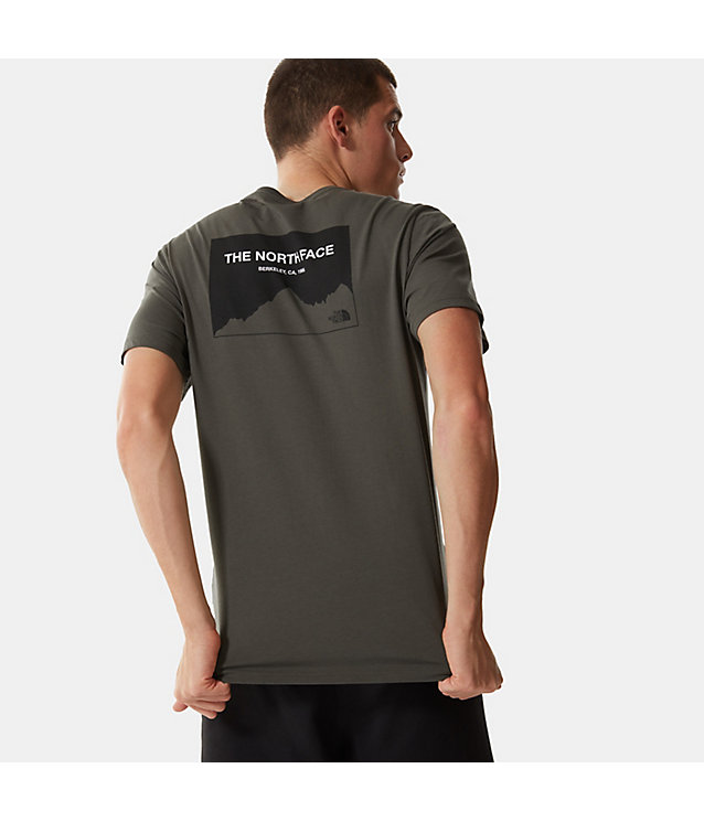 MEN'S HORIZON BOX T-SHIRT | The North Face