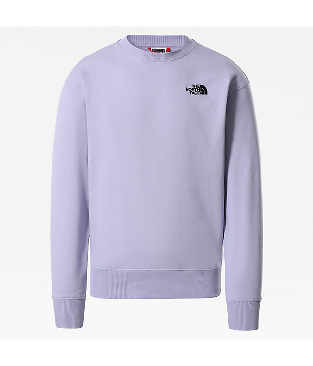 Women's Oversized Essential Sweatshirt | The North Face
