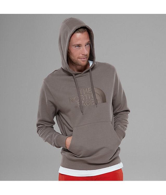Light Drew Peak Hoodie | The North Face