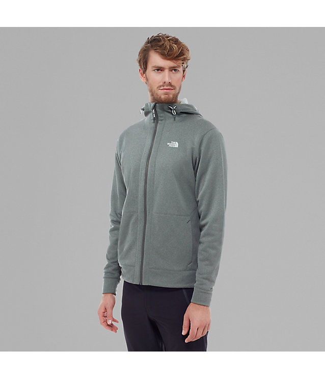 Mittellegi Hoodie | The North Face