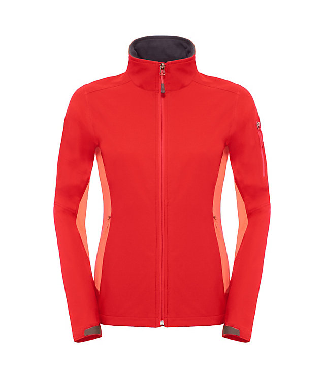 Women's Ceresio Jacket | The North Face