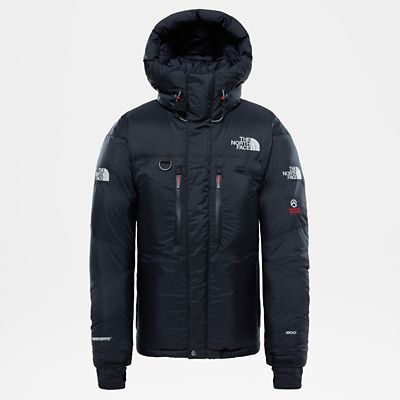 North face himalayan parka xs