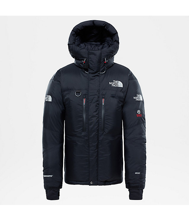 parkas north face