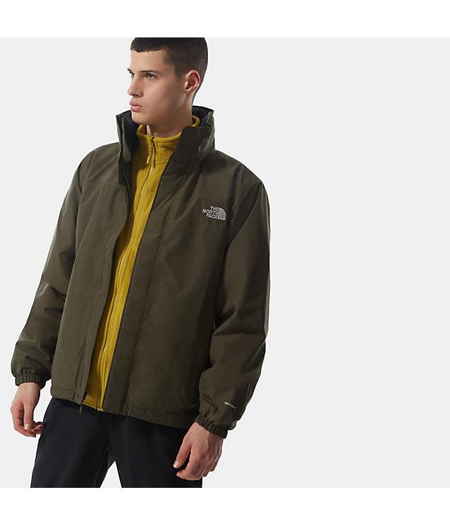 The North Face heren sangro jas voor €50