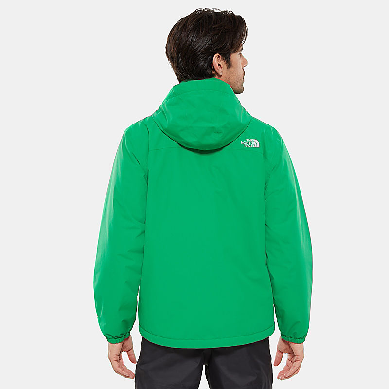 Men's Resolve Insulated Jacket-