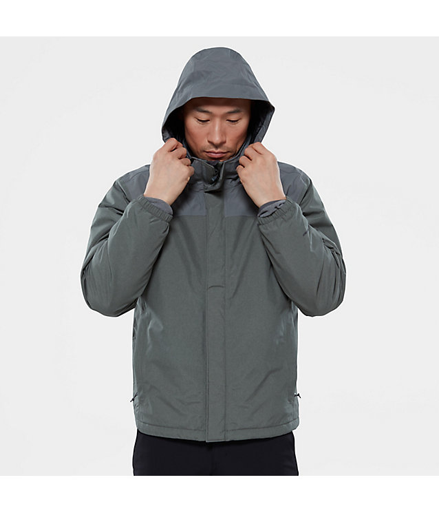 Men's Resolve Insulated Jacket | The North Face