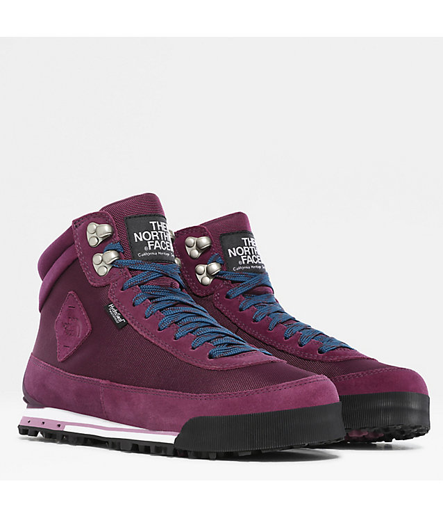 DAMEN BACK-TO-BERKELEY II STIEFEL | The North Face