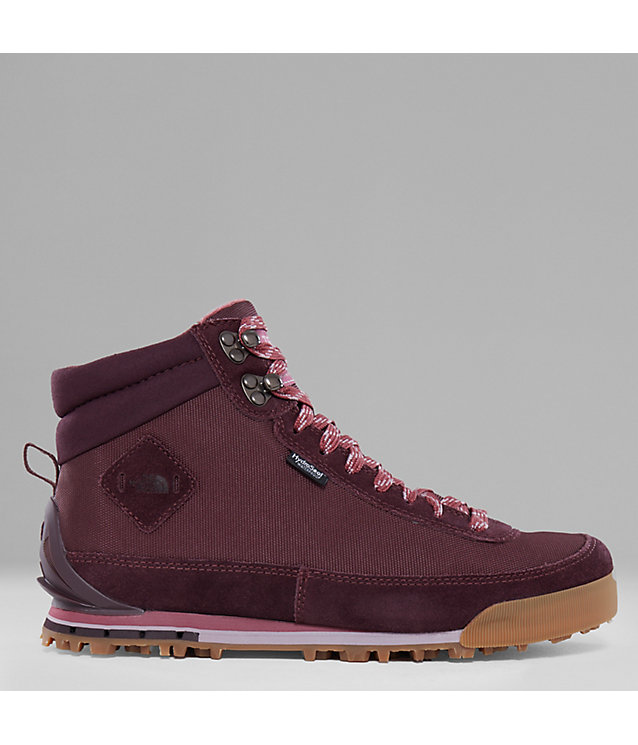 Women's Back-to-Berkeley Boot II | The North Face