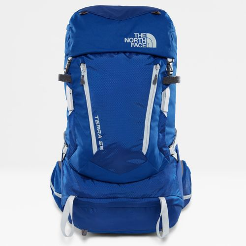 Women's Terra 55 Backpack-