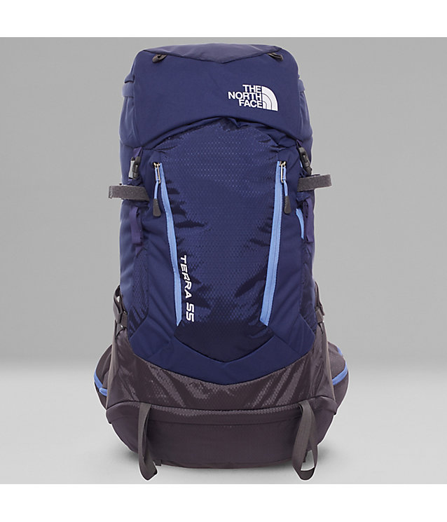 Sac à dos Terra 55 pour femme | The North Face