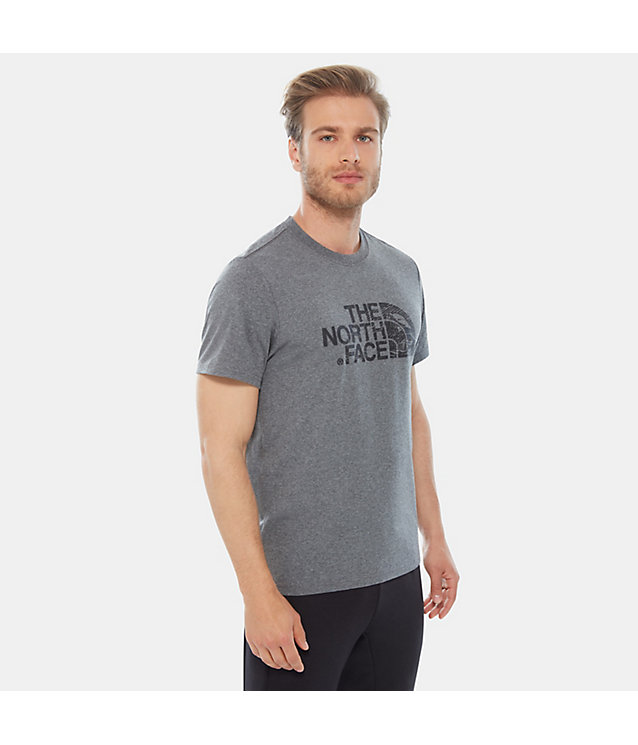 Camiseta Woodcut Dome | The North Face