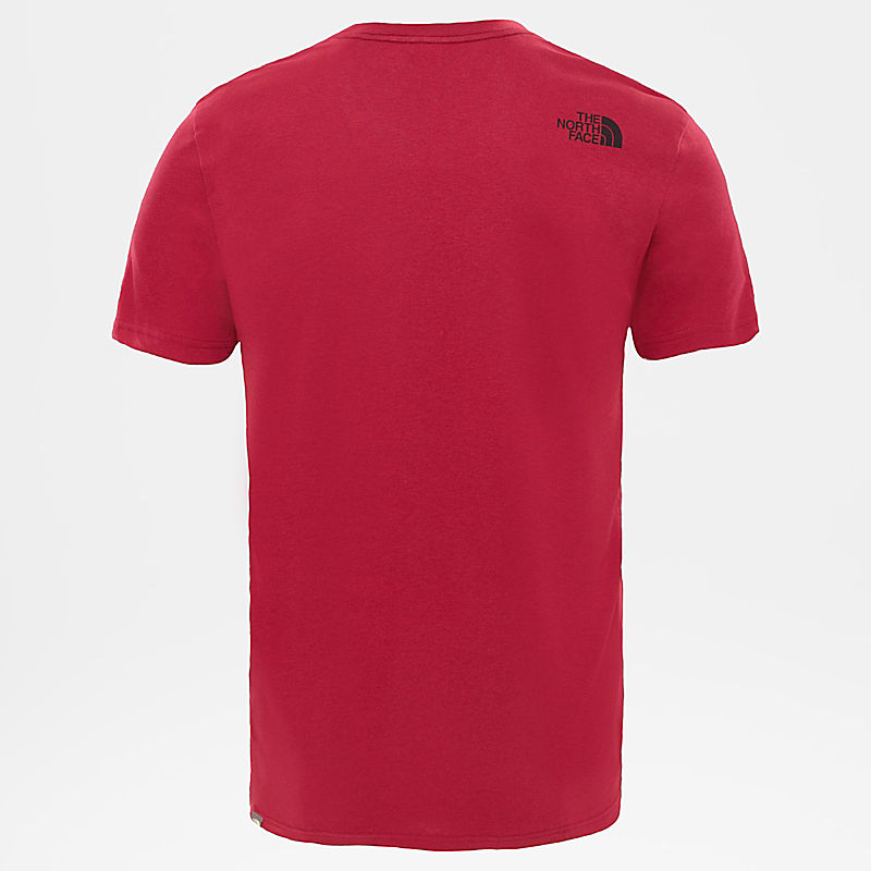 Mountain Line T-Shirt-