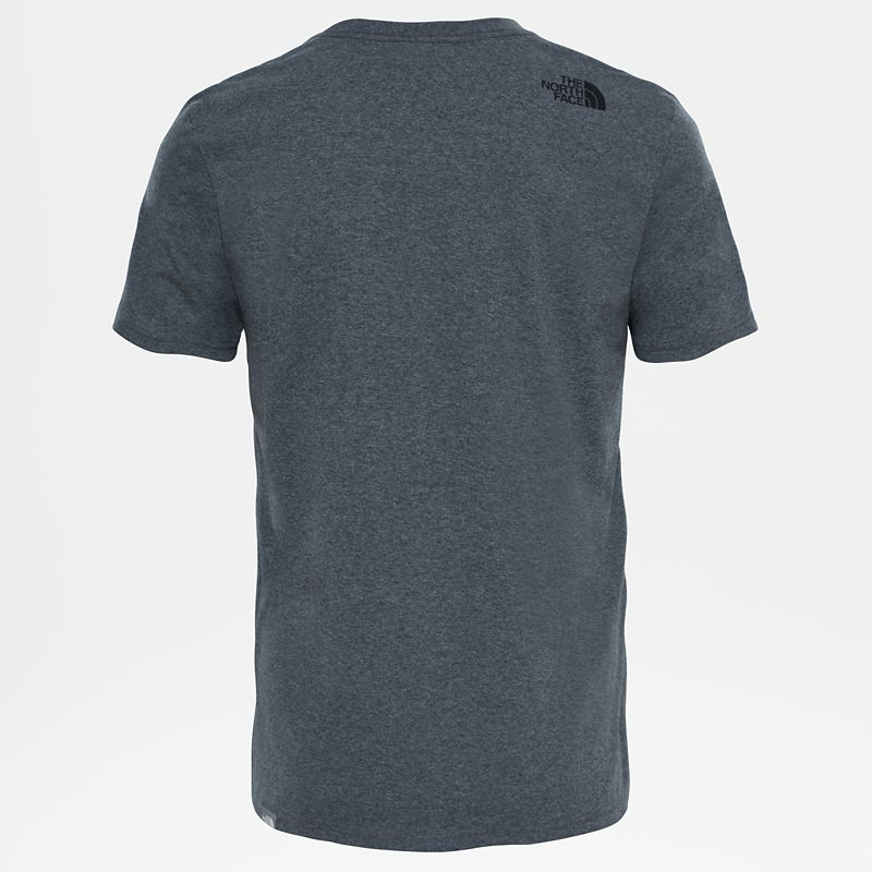 Mountain Line T-Shirt-