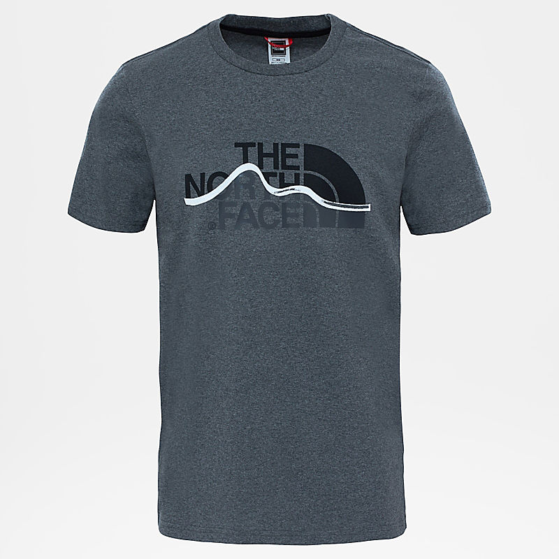 Men's Mountain Line T-Shirt-