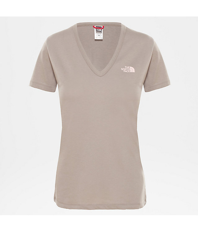 Women's Simple Dome T-Shirt | The North Face