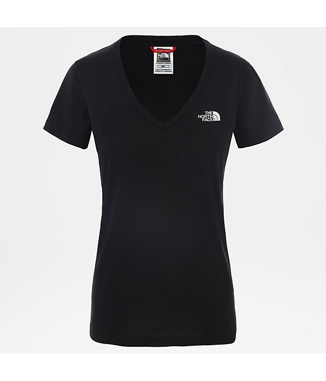 T-SHIRT DONNA SIMPLE DOME | The North Face