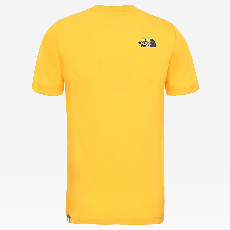 Camiseta Easy para jóvenes-