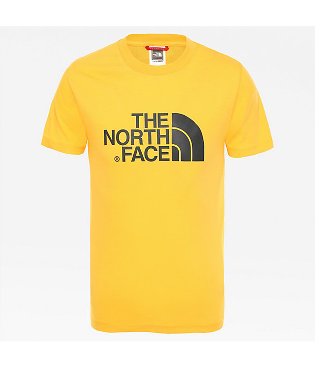 Easy T-shirt voor jongeren | The North Face