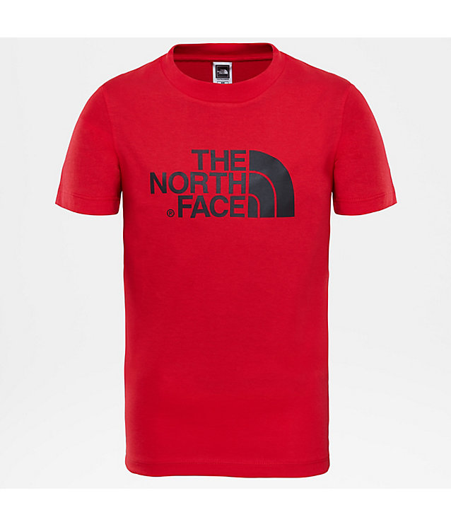 Youth Easy T-Shirt | The North Face