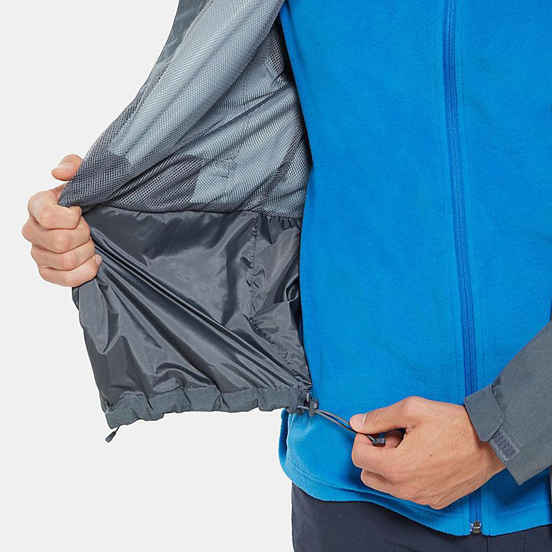 Sangro-jas voor heren-