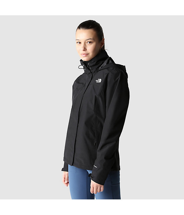 DAMEN SANGRO JACKE | The North Face