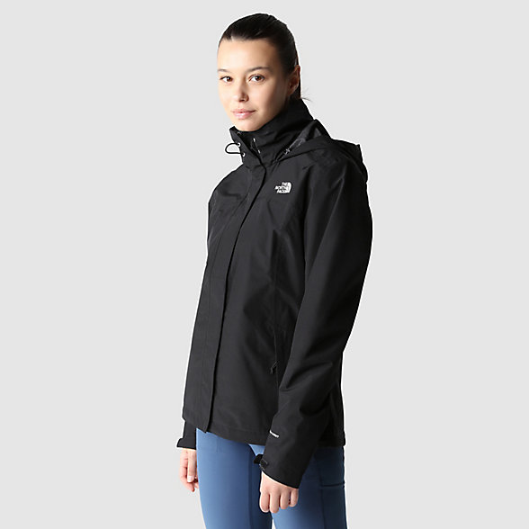 DryVent - Waterproof   Breathable Technology for Staying Dry  c2a636e25