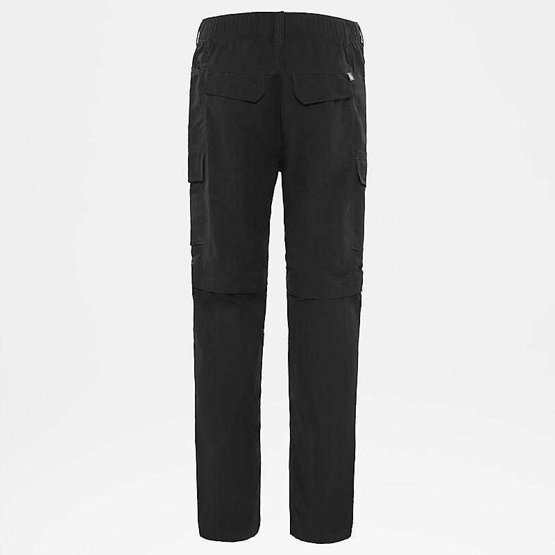 Men's Paramount Peak Convertible Trousers-