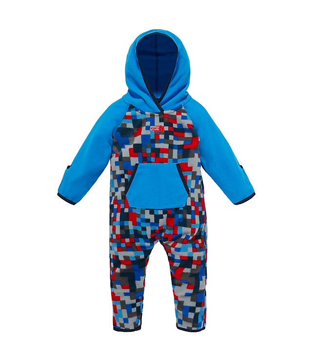 Infant Glacier One Piece | The North Face