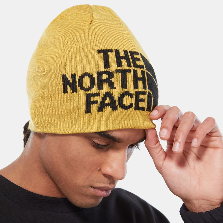 Highline Reversible Beanie-
