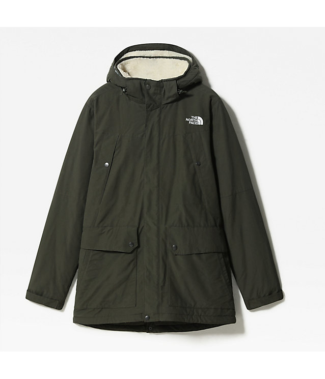HERREN KATAVI PARKA | The North Face