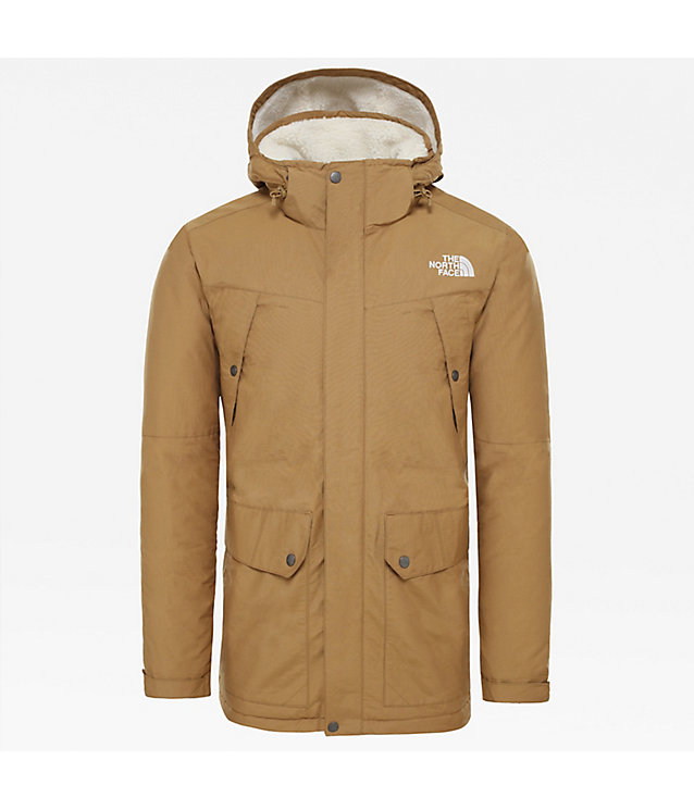 Katavi-parka voor heren | The North Face