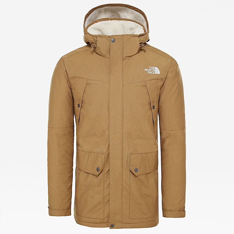 Men's Katavi Parka-