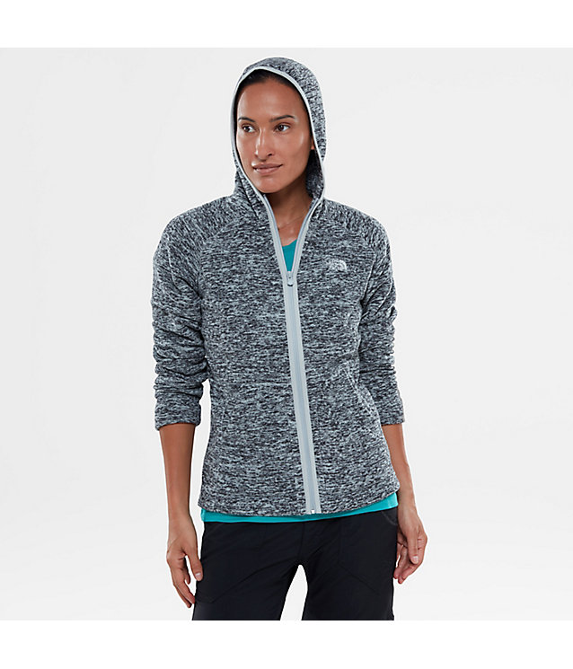 Felpa Donna Nikster | The North Face