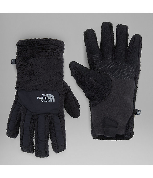 Women's Denali Thermal Etip™ Gloves | The North Face