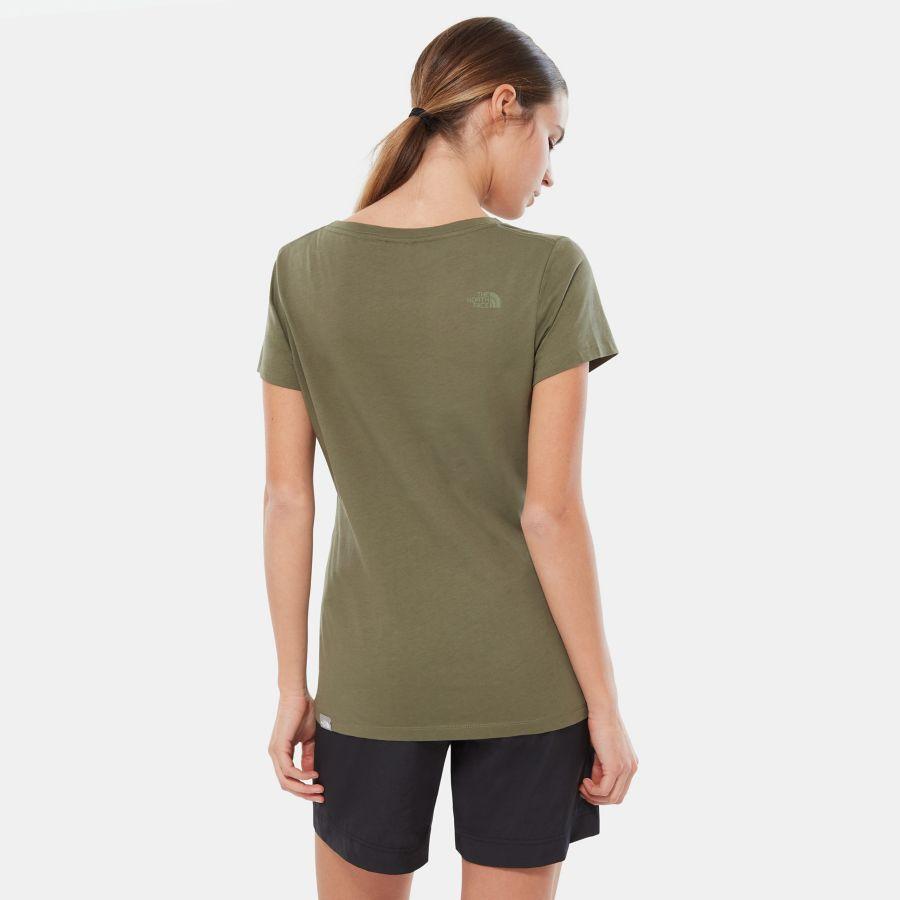 Never Stop Exploring-T-shirt-